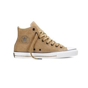 Size 6 Converse Chuck Taylor Pro High Top Sneakers